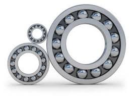 Technical information about bearing lubrication.